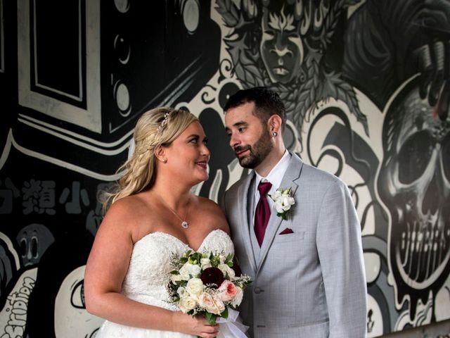 Chris and Katherine's wedding in Edmonton, Alberta 13