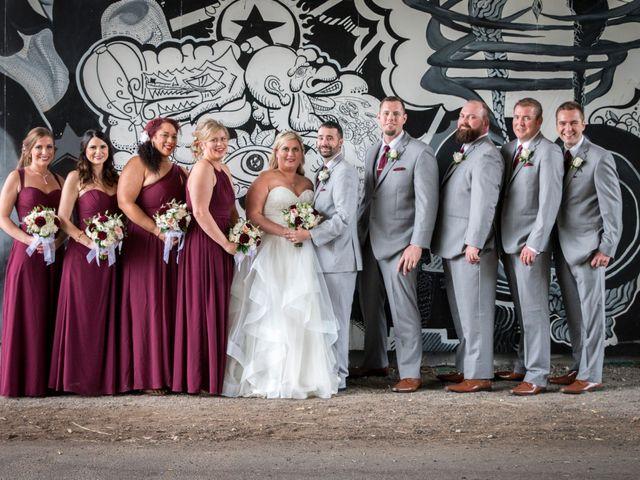 Chris and Katherine's wedding in Edmonton, Alberta 14