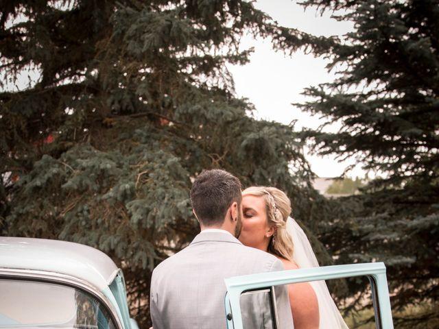 Chris and Katherine's wedding in Edmonton, Alberta 15