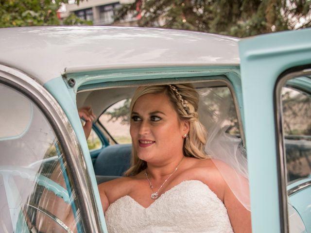 Chris and Katherine's wedding in Edmonton, Alberta 17