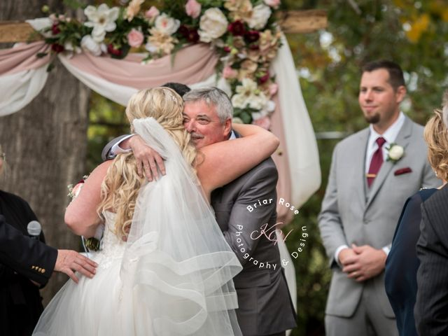 Chris and Katherine's wedding in Edmonton, Alberta 19