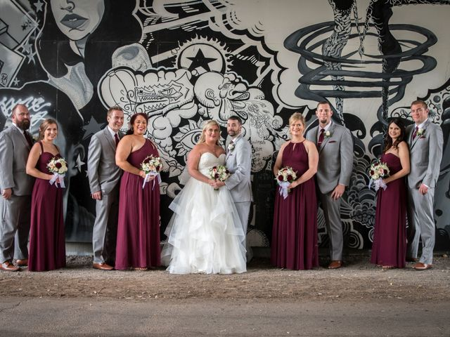 Chris and Katherine's wedding in Edmonton, Alberta 21