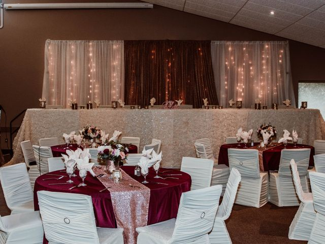 Chris and Katherine's wedding in Edmonton, Alberta 27