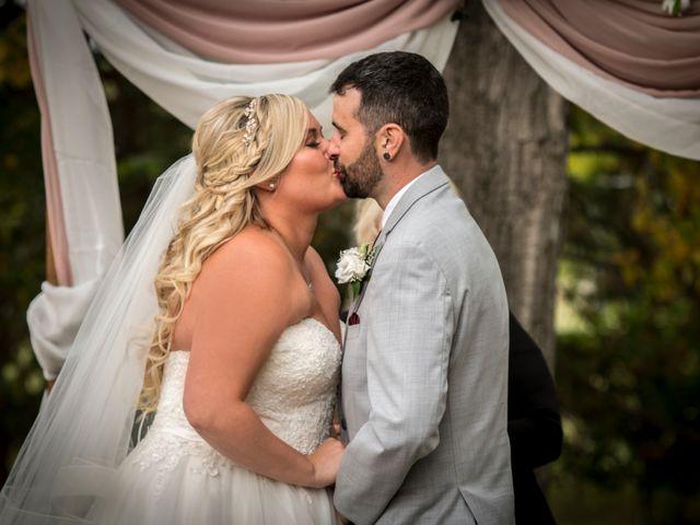 Chris and Katherine's wedding in Edmonton, Alberta 28