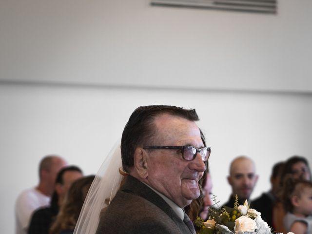 Kevin and Amanda's wedding in Hamilton, Ontario 7