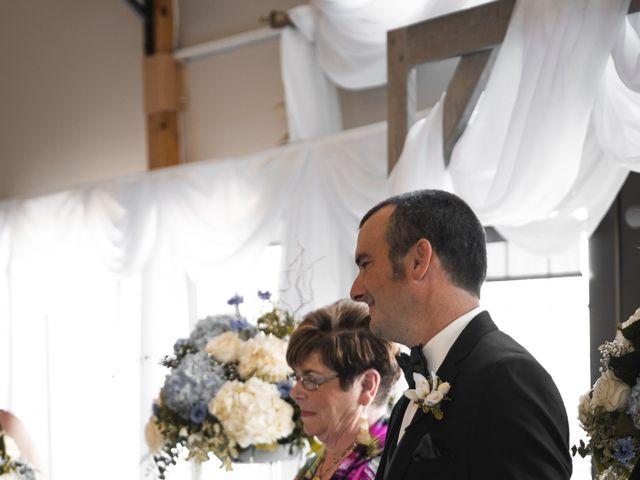 Kevin and Amanda's wedding in Hamilton, Ontario 8