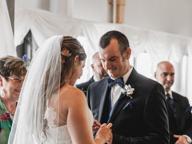 Kevin and Amanda's wedding in Hamilton, Ontario 10