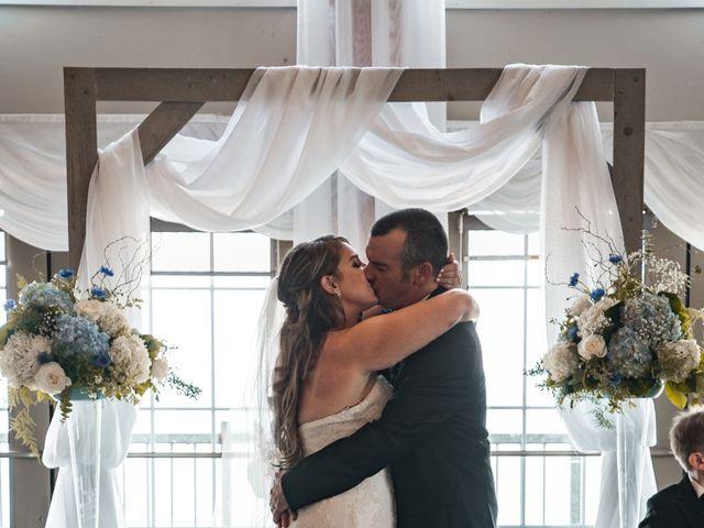 Kevin and Amanda's wedding in Hamilton, Ontario 11