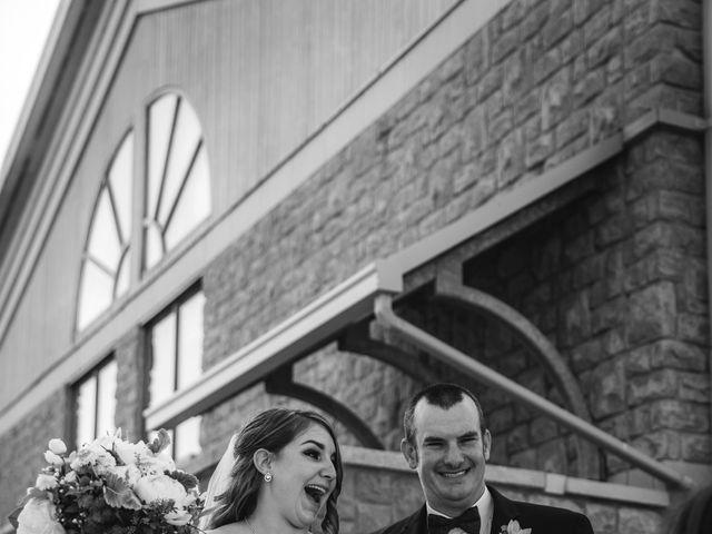 Kevin and Amanda's wedding in Hamilton, Ontario 12