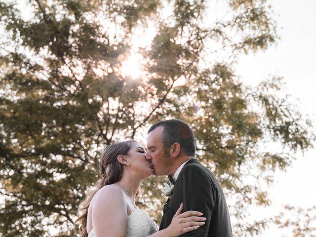 Kevin and Amanda's wedding in Hamilton, Ontario 14