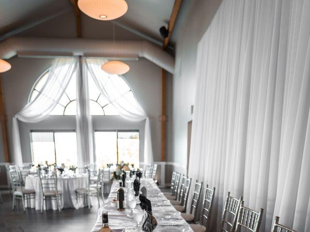Kevin and Amanda's wedding in Hamilton, Ontario 15