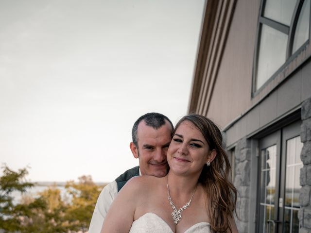 Kevin and Amanda's wedding in Hamilton, Ontario 17