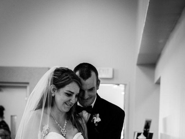 Kevin and Amanda's wedding in Hamilton, Ontario 18
