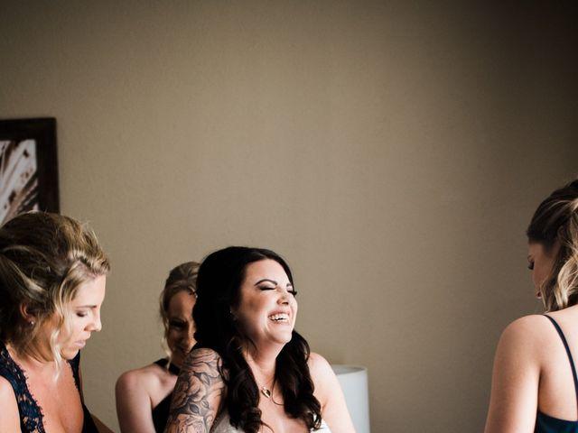 Matt and Christina's wedding in Calgary, Alberta 12