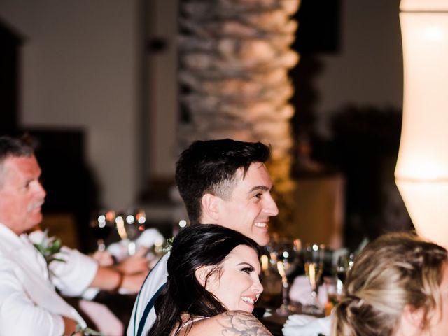 Matt and Christina's wedding in Calgary, Alberta 27