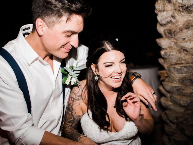 Matt and Christina's wedding in Calgary, Alberta 29