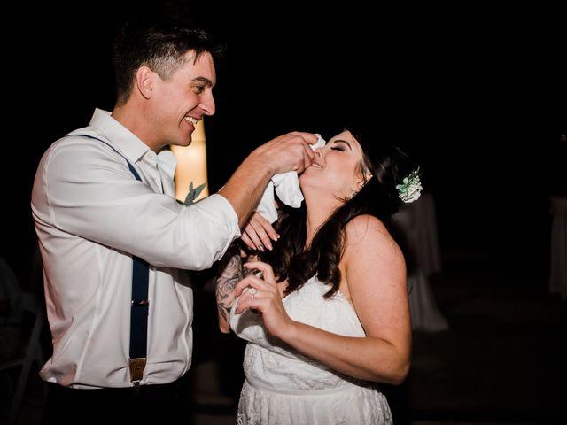 Matt and Christina's wedding in Calgary, Alberta 30