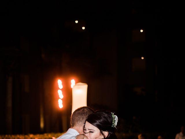Matt and Christina's wedding in Calgary, Alberta 33