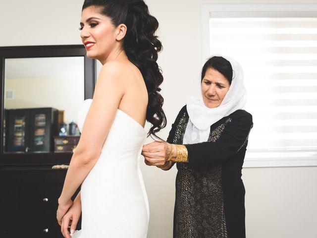 Maseeh and Yalda's wedding in Vaughan, Ontario 15