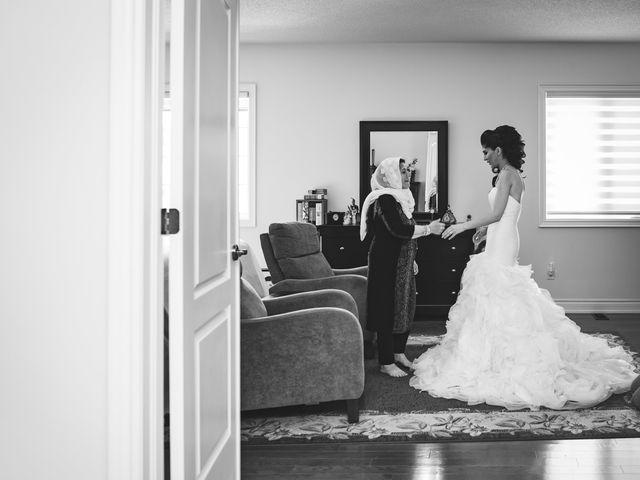 Maseeh and Yalda's wedding in Vaughan, Ontario 17