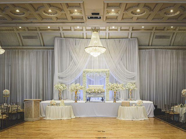 Maseeh and Yalda's wedding in Vaughan, Ontario 20