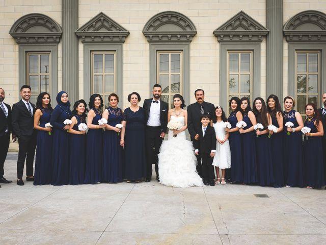 Maseeh and Yalda's wedding in Vaughan, Ontario 26