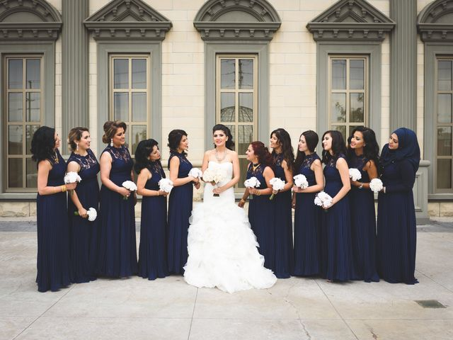 Maseeh and Yalda's wedding in Vaughan, Ontario 27