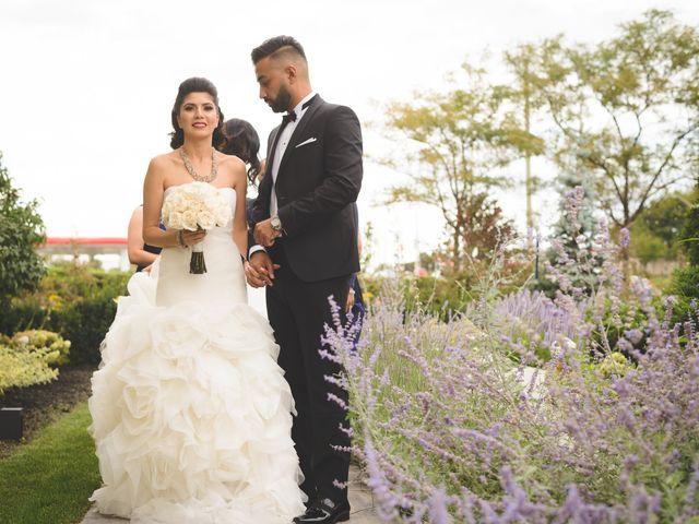Maseeh and Yalda's wedding in Vaughan, Ontario 29