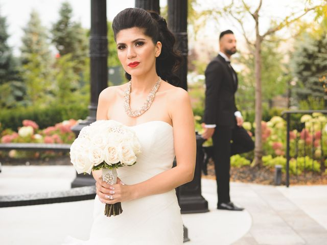 Maseeh and Yalda's wedding in Vaughan, Ontario 35