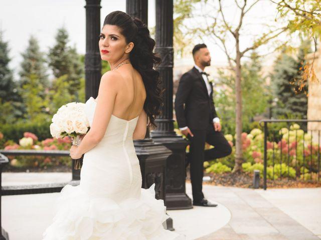 Maseeh and Yalda's wedding in Vaughan, Ontario 38