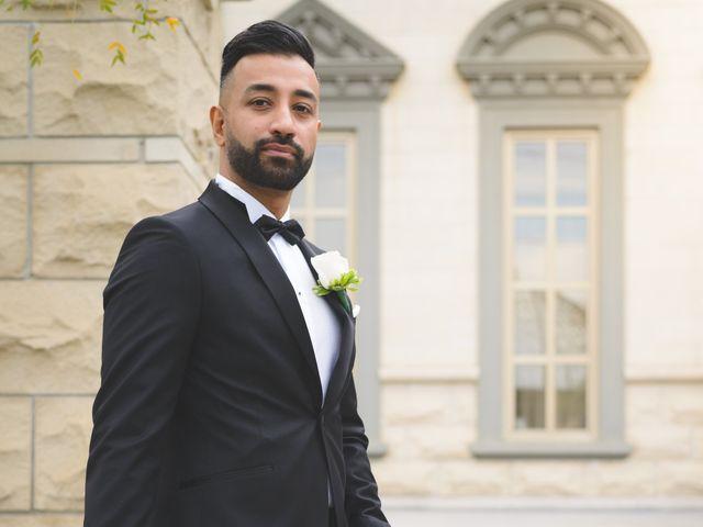 Maseeh and Yalda's wedding in Vaughan, Ontario 39
