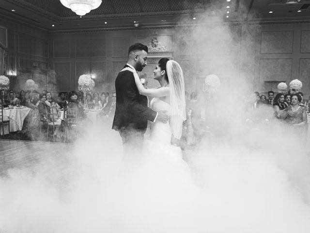 Maseeh and Yalda's wedding in Vaughan, Ontario 44