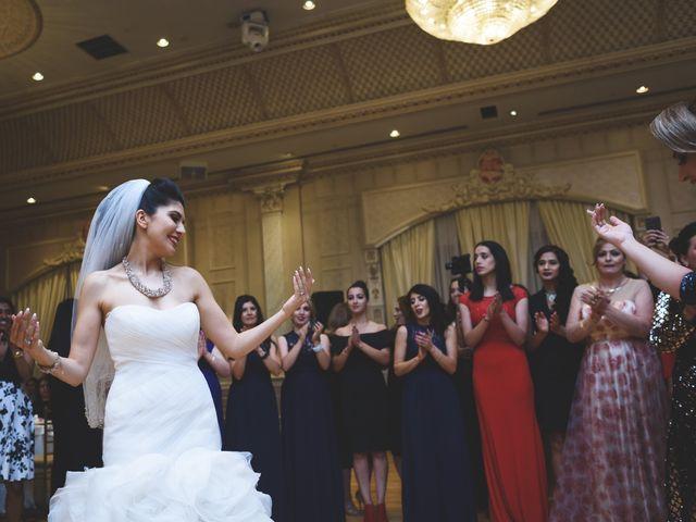 Maseeh and Yalda's wedding in Vaughan, Ontario 54