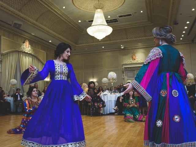 Maseeh and Yalda's wedding in Vaughan, Ontario 62