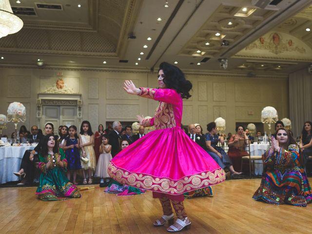 Maseeh and Yalda's wedding in Vaughan, Ontario 63