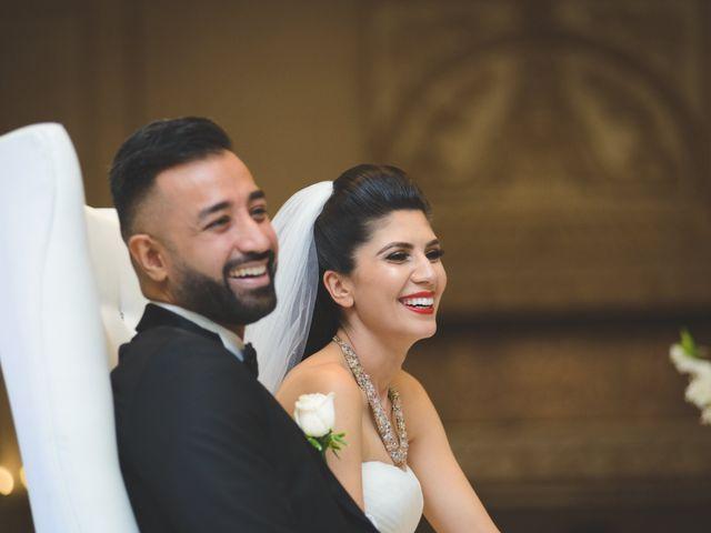 Maseeh and Yalda's wedding in Vaughan, Ontario 66