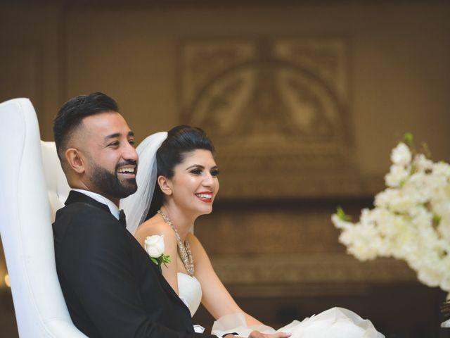 Maseeh and Yalda's wedding in Vaughan, Ontario 67