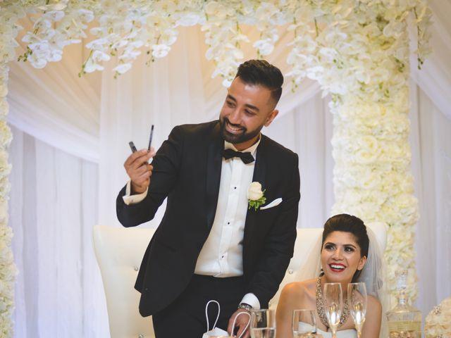 Maseeh and Yalda's wedding in Vaughan, Ontario 69