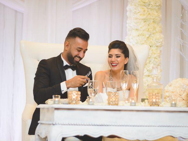 Maseeh and Yalda's wedding in Vaughan, Ontario 70