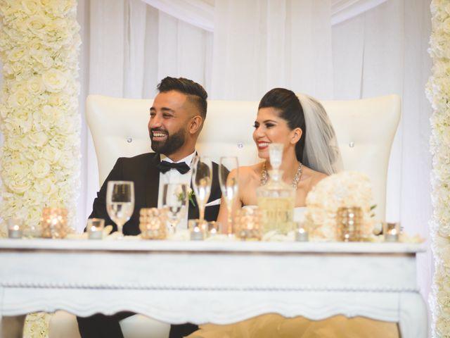 Maseeh and Yalda's wedding in Vaughan, Ontario 71