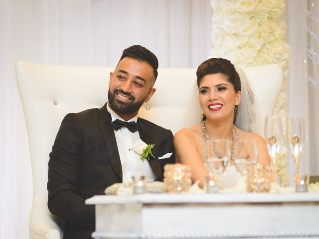Maseeh and Yalda's wedding in Vaughan, Ontario 72