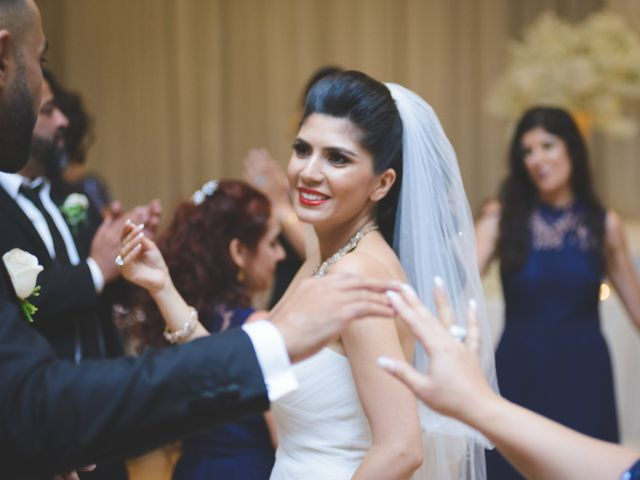 Maseeh and Yalda's wedding in Vaughan, Ontario 77
