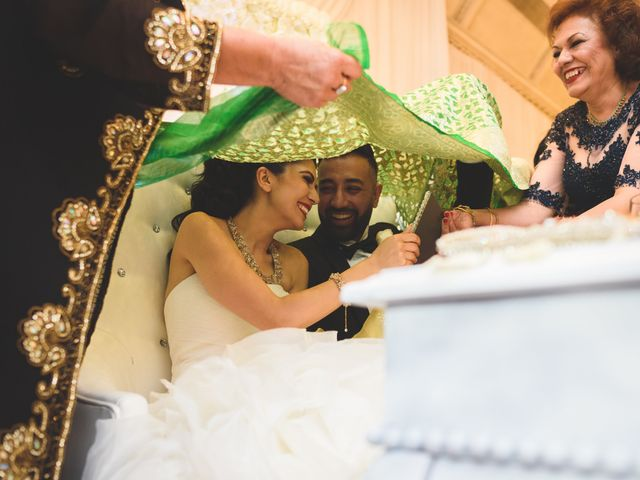 Maseeh and Yalda's wedding in Vaughan, Ontario 78