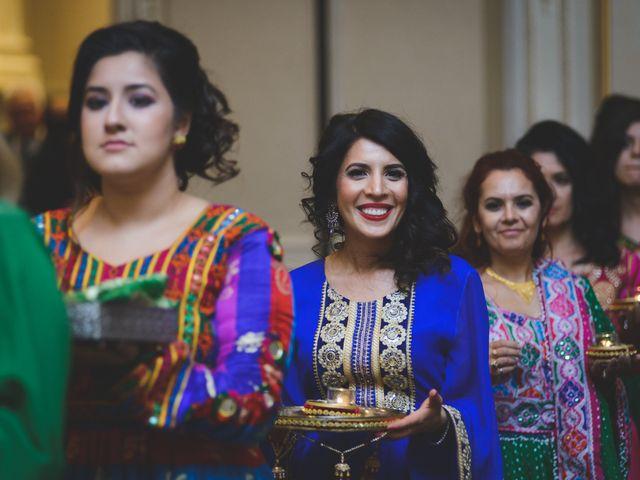 Maseeh and Yalda's wedding in Vaughan, Ontario 80
