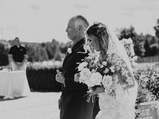 The wedding of Lauren and Lee 3