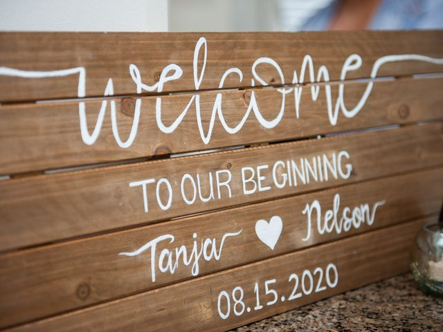 Nelson and Tanja's wedding in Kelowna, British Columbia 3