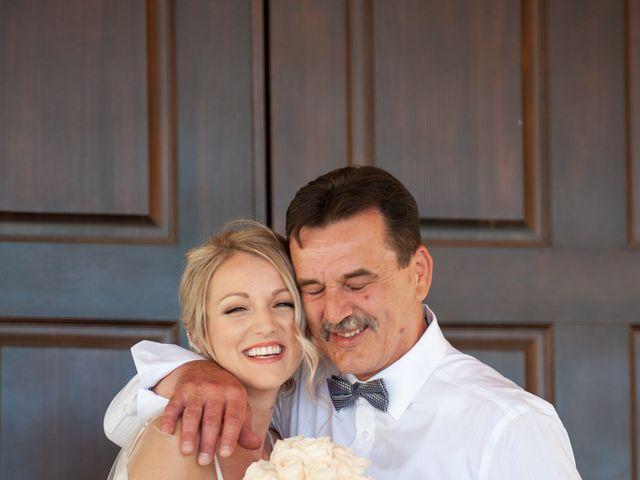 Nelson and Tanja's wedding in Kelowna, British Columbia 29