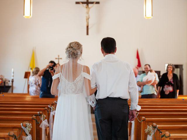 Nelson and Tanja's wedding in Kelowna, British Columbia 32