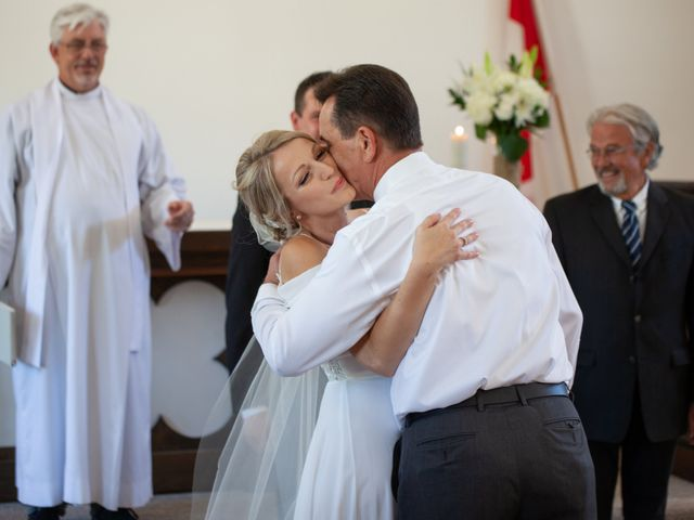 Nelson and Tanja's wedding in Kelowna, British Columbia 34