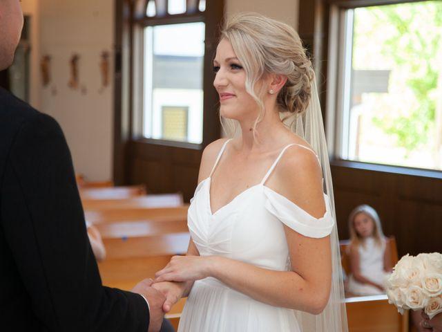 Nelson and Tanja's wedding in Kelowna, British Columbia 43